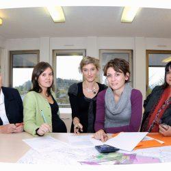Portraits Corporate #1 Aurélie Choiral