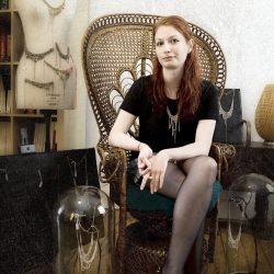 PM3 - Aurélie Choiral - My-Brussels -Mélanie Pierson