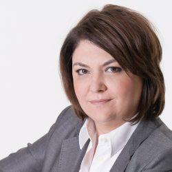 Portraits Corporate #25 Aurélie Choiral