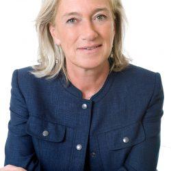 Portraits Corporate #10 Aurélie Choiral