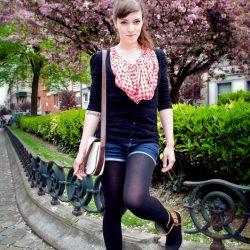Portrait Presse #5 Aurélie Choiral