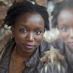 Portrait Presse #15 Aurélie Choiral