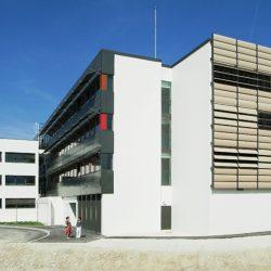 Reportage Architecture#21 Aurélie Choiral