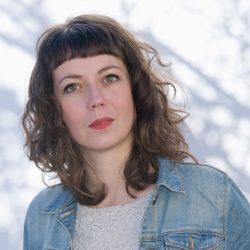 Portrait #22 Aurélie Choiral